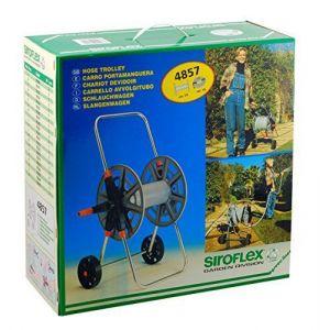 Siroflex 4857-Chariot portamangueras - Neuf