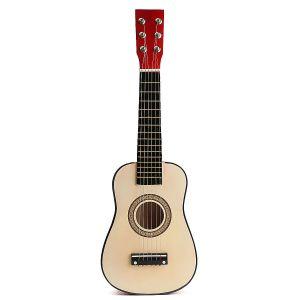 Jouet Guitare Acoustique 23'' Pour Enfant - Neuf