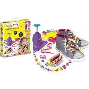 Cutie Stix : Set De Customisation Lacets - Neuf