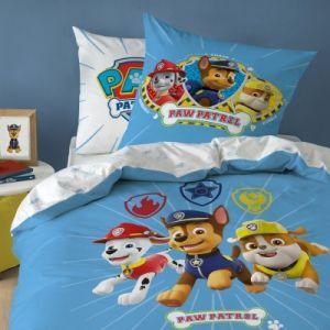 Parure de lit Pat Patrouille® coton
