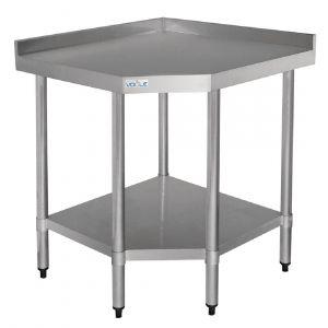 Table dangle inox Vogue 700mm