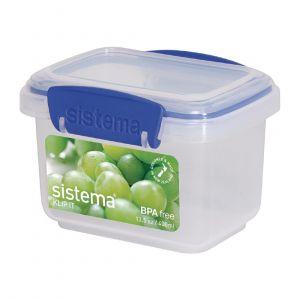 Boîte de conservation Sistema 0,4L