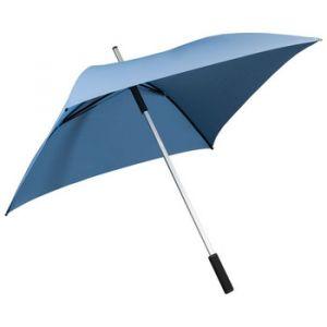 Parapluie droit - ouverture manuelle - bleu ciel - All Square