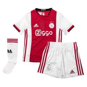 Ajax Maillot Domicile 2019/20 Mini-Kit Enfant - Rouge - Taille 110 cm