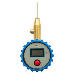 Select Manomètre Digital - Bleu/Doré - Bleu - Taille One Size