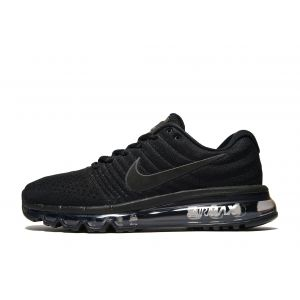 Nike Air Max 2017 junior - Noir, Noir