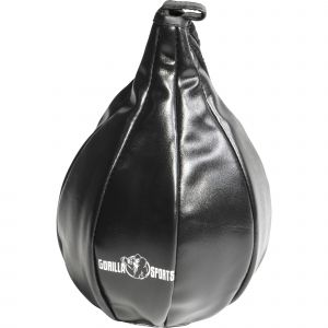 Punching Ball, Poire de Vitesse Gorilla Sports
