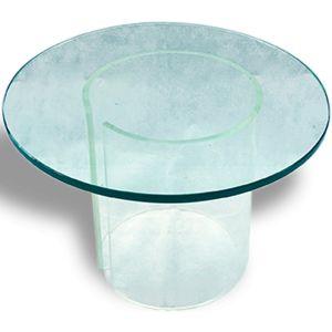 table de chevet verre comparer 415 offres. Black Bedroom Furniture Sets. Home Design Ideas