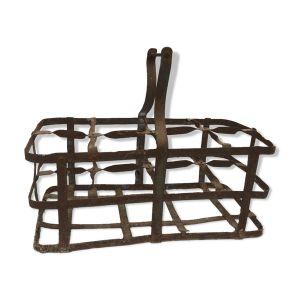 casier bouteilles metal comparer 68 offres. Black Bedroom Furniture Sets. Home Design Ideas