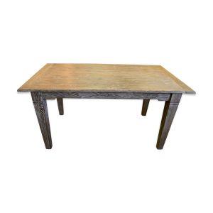 table style campagne comparer 204 offres. Black Bedroom Furniture Sets. Home Design Ideas