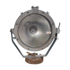 Lampe industrielle projecteur