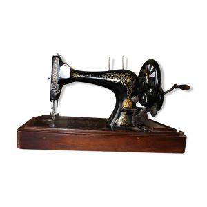 Machine à coudre Singer modèle 126