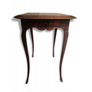 Table L XV Merisie