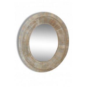 Oeil de boeuf ovale comparer 12 offres for Miroir 90x60