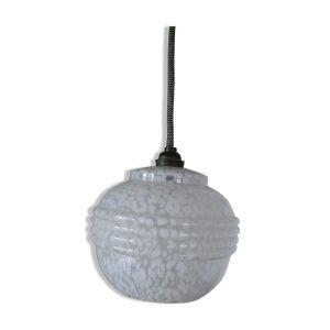Boule luminaire opaline - Comparer 26 offres