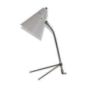 Lampe pinocchio des années 1950 fabriqué par Hala à Zeist, Pays-Bas