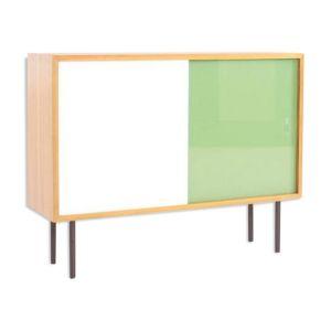 Commode Teak WK-Möbel de Georg Satink