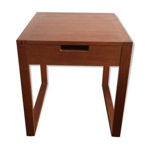 table de chevet scandinave comparer 398 offres. Black Bedroom Furniture Sets. Home Design Ideas