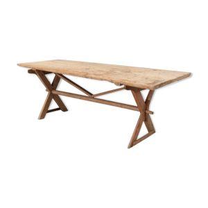 Table de ferme suedois