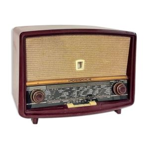Poste radio bluetooth vintage de Philips BAF-60A - 1956