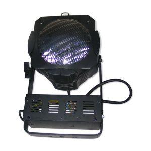 Projecteur orientable métal noir 150 W