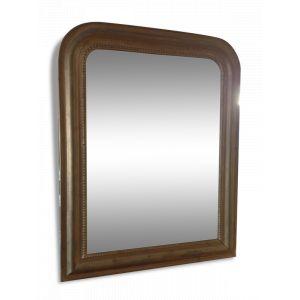 Petit miroir comparer 1340 offres for Petit miroir dore