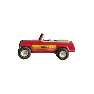 Jeepster tonka