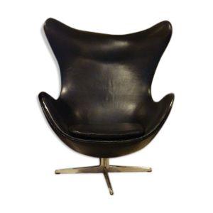 L'oeuf conçu par Arne Jacobsen de 1962