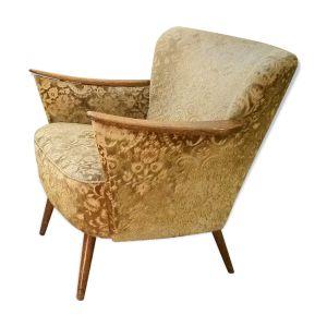 fauteuil avec tablette comparer 79 offres. Black Bedroom Furniture Sets. Home Design Ideas