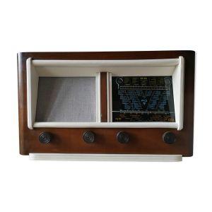 Poste de radio STIR 1940-194X wifi et bluetooth avec google chromecast audio