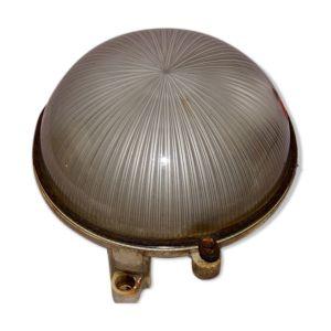 Applique hublot vintage lampe design industriel plafonnier