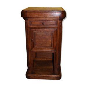 table de chevet chene comparer 564 offres. Black Bedroom Furniture Sets. Home Design Ideas
