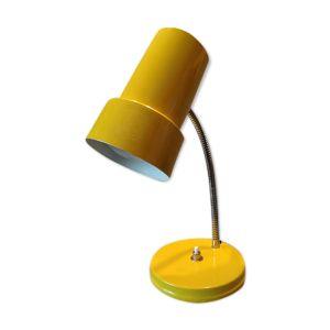 Lampe de bureau articulée des années 50