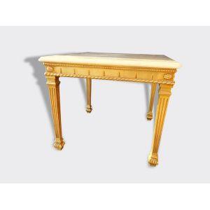 table salon doree comparer 135 offres. Black Bedroom Furniture Sets. Home Design Ideas