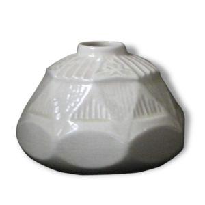 Vase Art-déco signé Elgé