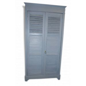 armoire blanc profondeur 50 comparer 297 offres. Black Bedroom Furniture Sets. Home Design Ideas