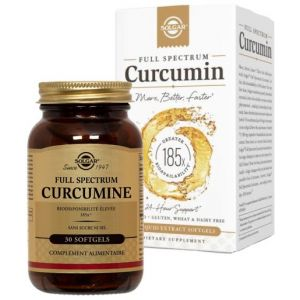 FULL SPECTRUM Curcumine