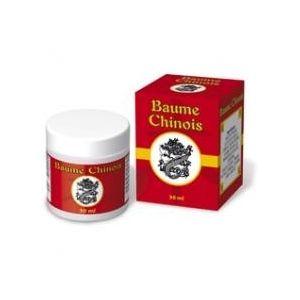 BAUME CHINOIS