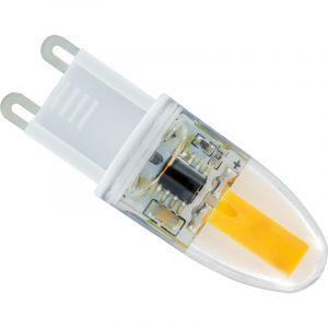 Ampoule capsule Integral LED G9 2W 160lm 2700K