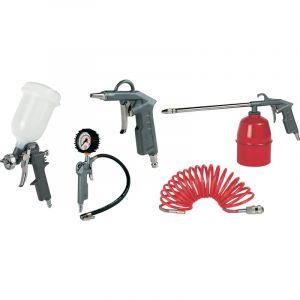 Kit d'accessoires pneumatiques GAV Jeu 5 pièces