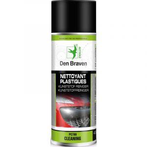 Spray nettoyant plastiques Zwaluw 400ml