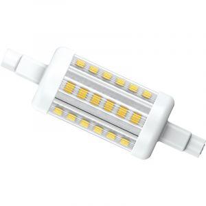 Tube ampoule Integral LED R7s 5,2W 620lm 4000K 78mm