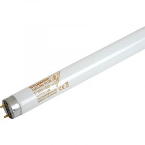 Tubes Sylvania T8 G13 58W 1500mm 5200lm 4000K (10 Pièces)