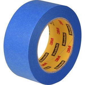 Scotch rouleau adhésif 3M 2090 Bleu 48mmx50m