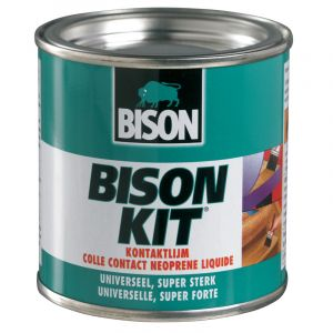 Colle contact Bison Kit Boîte 250ml