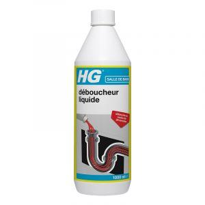 Déboucheur liquide HG 1L
