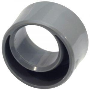 Bague de réduction excentrique PVC Ø125mm - Ø110mm