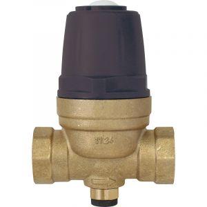 Réducteur de pression à membrane DF FF15x21 - grenaillé