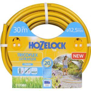 Tuyau d'arrosage Hozelock Tricoflex 12.5mm 30m