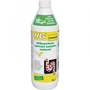 Déboucheur spécial cuisine HG naturel 1L